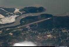 Tanjung Balai - Sungai Bati (TJB / WIBT), Indonesia