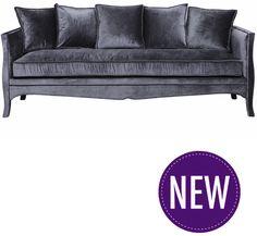 Soprano 3 Seater Sofa