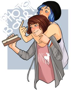 Pricefield (Life is Strange) by Teisonart