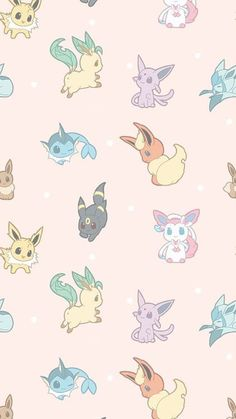 Arquivos Pokémon – Burn Book Eevee is a kind of Pokémon on Nintendo and in the Pokémon franchise of Game Freak. Created by Ken Sugimori,. Eevee Pokemon, Gif Pokemon, Umbreon E Espeon, Pokemon Legal, Pokemon Fusion, Eevee Wallpaper, Cute Pokemon Wallpaper, Cute Disney Wallpaper, Kawaii Wallpaper