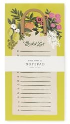 Rifle Paper Co. Farmer's Market Pad, available at Northlight