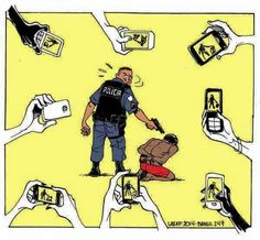 Remember the only reason why were able to talk about police intentional murder that is willful and premeditated with malice aforethought right now is because of technology. Technology has done something word of mouth has never been able to do. It has put a spotlight on the mistreatment of black Americans. ___ @INFO CLICK BELOW ___  https://www.facebook.com/HolyAngelsOfFreedomPrisonMinistry/posts/1101195403238362