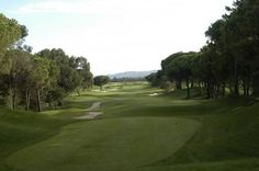 Golf Course Emporda Golf in Costa Brava, Spain - From Golf Escapes