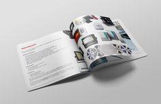 broschure-onyacht-gmbh3 Grafik Design, Office Supplies, Notebook, Advertising Agency, The Notebook, Exercise Book, Notebooks