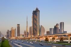 Dubai City Hotel Growth By Emma Healey  According to figures published by the Dubai Tourist and Business Advertising, Dubai's hotel industry has seen a strong growth in the initial quarter of 2011. The DTCM records that there were 2.38 million site visitors (up 13.