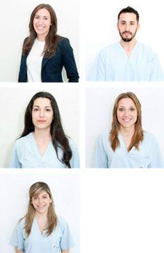 Son una representación de nuestro equipo de técnicos y enfermeros, los cuales ponen toda su experiencia, conocimientos y calidad humana a tu servicio.  http://www.imema.es/