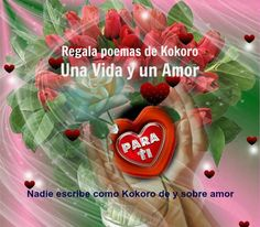 Con Una Vida y un Amor tendrás sensaciones que te acaparan el corazón, vía @Kokoroalma @Esveritate #poemas #poeta