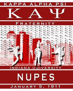 Kappa Alpha psi poster Black Fraternities, Kappa Alpha Psi Fraternity, Fraternity Collection, Carolina Cup, Spirit Jersey, Indiana University, Family Values, Greek Life, Swagg