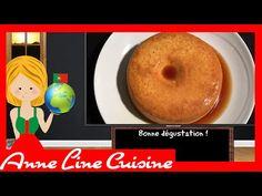 Crème portugaise (flan aux oeufs) [Cookeo] - YouTube