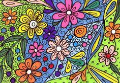 1970 flower power - Google Search