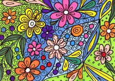 1970 flower power - Google Search