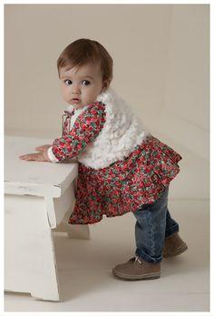 minimimo - moda bebes invierno 2013 nena canchera c8da02fc0dac