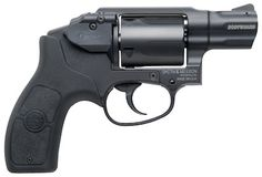 My new gun. Smith and wesson bodyguard. 38 special, hammerless design with insight laser.