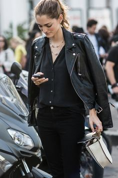 Paris Fashionweek ss2015 day 4, Isabel Marant, sofia sanchez barrenechea