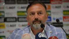 TrabzonsporTeknik direktör ile yollarını ayırdı.