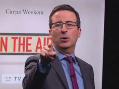 John Oliver's Net neutrality response swamps FCC  The agency's comment system, accepting public input on proposed Net neutrality rules, buck...
