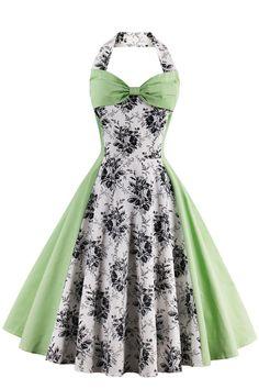 e2ed3d242b Deserve the Best A-line Vintage Dress