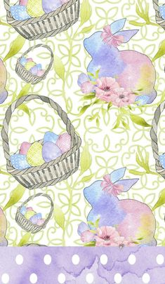Happy Easter Wallpaper, Pretty Phone Wallpaper, Holiday Wallpaper, Cellphone Wallpaper, Colorful Wallpaper, Iphone Wallpaper, Easter Peeps, Easter Art, Easter Bunny