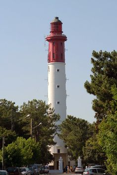 West Coast, Bassin d'Arcachon and Approaches, Cap Ferret, France
