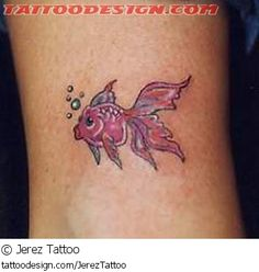 TATTOO PIC OF THE DAY! Check out this awesome tattoo design from Jerez Tattoo at TattooDesign.com!