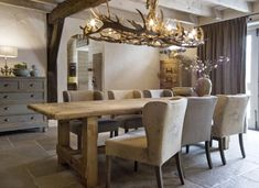 Castle stones - dalle edition | Woonland Castle Stones, Landry Room, Curved Bench, Dining Table Chairs, Interior Design Inspiration, Decoration, Fine Dining, Sweet Home, House Design