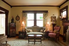 How To Have A Victorian Style Home Decor Ideas Find House