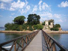 castillo Santa Cruz,Oleiros