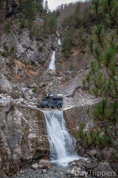 Land Rover Defender 110 Sw Adventure Extreme. Love it. Lobezno