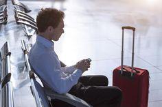 Un blogger reveló las claves de WiFi de los aeropuertos del mundo - Diario El Día