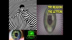 Please Like, Comment and Share this video with  everyone you love  EYE ILLUSIONS - MOST CRAZY OPTICAL HALLUCINATION
