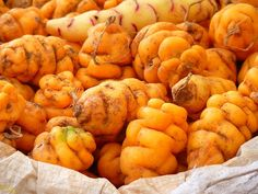 Kartoffeln, Peru
