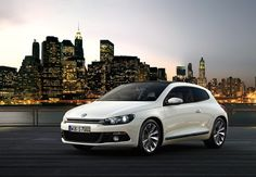 2019 Volkswagen Scirocco Price, Concept, Spy Photos And Release Date