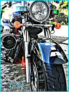 motora de policia