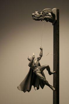 Batman 3 by ~EdgePang on deviantART