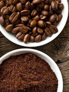 Le café comme répulsif contre les guêpes et les frelons