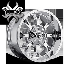 Fuel Off-Road KRANK chrome wheels for your car. Add Fuel Off-Road KRANK chrome rims to your shopping cart. Custom Wheels And Tires, 20 Wheels, Rims And Tires, Rims For Cars, Truck Wheels, Chrome Wheels, Muscle Car Rims, 24 Rims, Wheel And Tire Packages