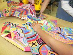 Toutes les tailles | Ft. Meigs Art 2012-13 | Flickr: partage de photos!