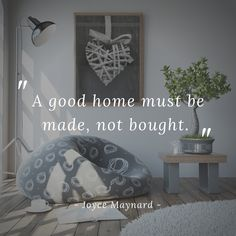 e6671fb9d64d 62 Best Quotes about Home   Decor images in 2019