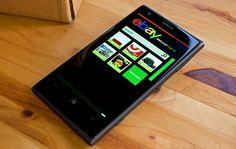 #WindowsPhone Aplicación eBay para Windows Phone se actualizará en marzo