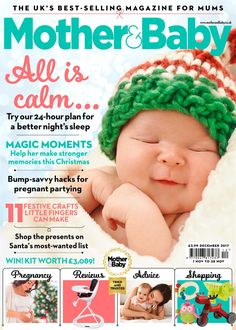 Mother and Baby Magazine Subscription UK Offer Co Parenting, Parenting Quotes, Parenting Magazine, Mother And Baby, Mother Mother, Festive Crafts, Special Quotes, New Mums, Health Advice