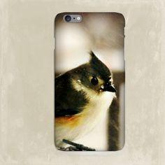 Bird Photography Phone tufted titmouse,cute bird phone case,ipad case,unique photography,nature photography,iPhone case,Samsung Galaxy case, by VanillaExtinction on Etsy