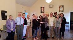 Joseph Doyle & S.Ireland Helping Community by Sharing Globally. Choir, Joseph, The Voice, Community, Badge, Ireland, October, Collection, Tops