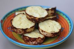 Cauliflower Muffin Bites | Mark's Daily Apple