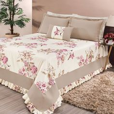 Living Room Decor Curtains, Home Curtains, Bedroom Decor, Bed Cover Design, Designer Bed Sheets, Bedspreads Comforters, Diy Pillows, Bed Covers, Home Textile