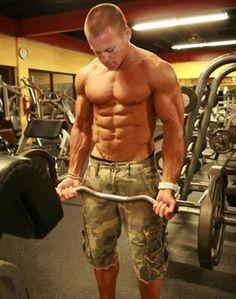 Super condition physique. Programme de Musculation Warrior, Prêt pour le Défi ? http://www.01musculation.com/warrior/methode-musculation-warrior-chris-braibant.html