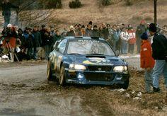 Colin Mac Rea by Ange Salvetti on Subaru Rally, Subaru Impreza Wrc, Rally Car, Le Mans, Rallye Wrc, Automobile, Colin Mcrae, Super Images, Boxer Love