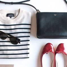 the 7 rules of stripes