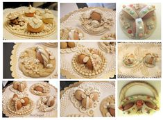 Bread Shaping, Bread Art, Artisan Bread, Food Illustrations, What To Cook, Easter Recipes, Easter Crafts, Finger Foods, Gingerbread Cookies