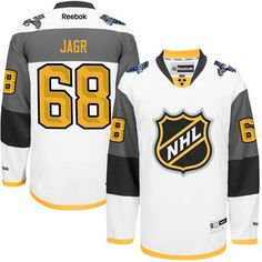 9296524bda7 Panthers  68 Jaromir Jagr White 2016 All Star Stitched NHL Jersey Cheap  jerseys production Nhl