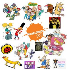 ahhh, I miss 90's Nickelodian! (When people gripe about Spongebob I always remind them of Ren and Stimpy!)